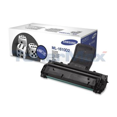 SAMSUNG ML-1610 TONER CARTRIDGE/DRUM